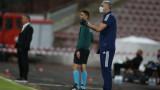 Треньорът на БАТЕ: ЦСКА се оказа по-силен, отколкото очаквахме