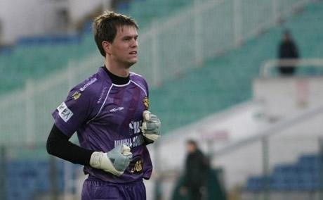 Чворович замени Ники Михайлов в националния