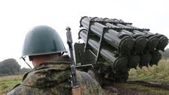 Русия засилила бойния си потенциал на западната си граница