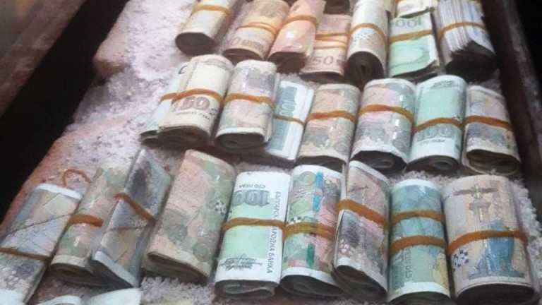 Междуведомствена група оценява риска от пране на пари и финансиране на тероризма