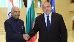 Президентът на Индия: Може да обменяме повече кадри в образованието