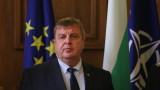 Ще има парад на 6-ти май, уверява Каракачанов
