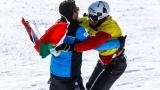 Джоко не можа да скрие радостта си от победата на Радослав Янков