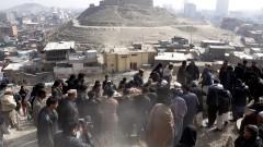 Повече от 330 са жертвите и ранените при вчерашния атентат в Кабул