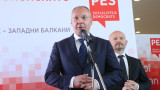 ПЕС критикува БСП - направила трагична грешка, противопоставяйки се на Истанбулската конвенция