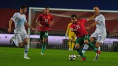 Лясков ще играе под наем в Ботев (Вр) през новия сезон