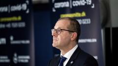 СЗО: Европа отчита по 26 000 случая на коронавирус на ден