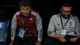 Красимир Балъков: Поздравявам Левски и се извинявам на феновете ни