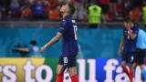 Швейцария победи Франция след дузпи на Евро 2020