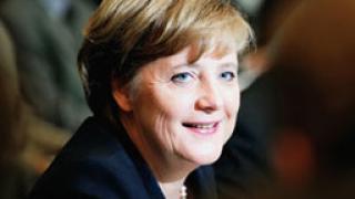 Ангела Меркел с неочаквана визита в Кабул