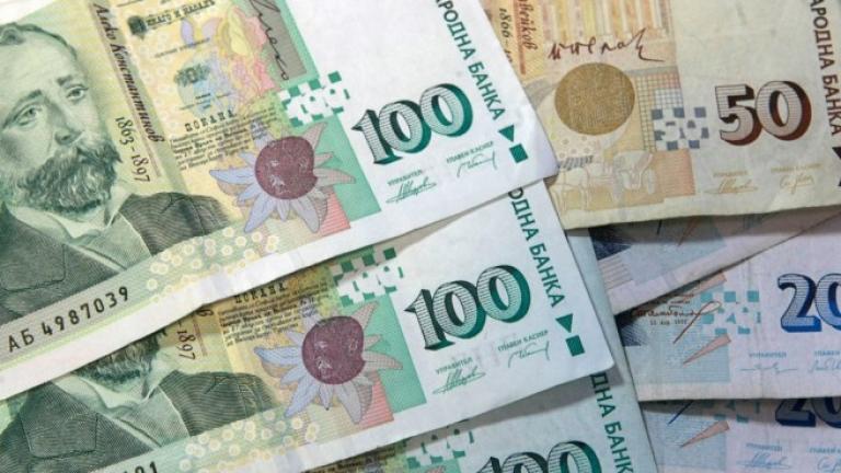 НСИ: Средната заплата достигна 1 125 лева през второто тримесечие
