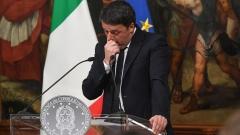 Ренци преизбран за лидер на Демократическата партия