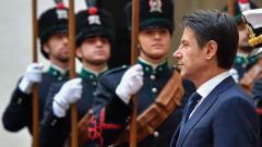 Италия е готова да понижи бюджетния дефицит до 2,2%