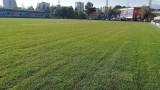 Левски се похвали с нов качествен тренировъчен терен