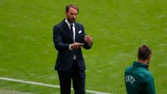 Гарет Саутгейт: Играта на Стърлинг на Евро 2020 е електрическа