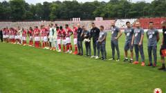 ЦСКА отпусна 15 минути на журналистите преди мача с Рига