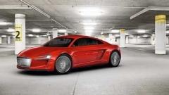 Суперавтомобилът Audi e-tron става сериен