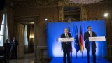 Париж и Берлин: Иран да прекрати ракетната програма и опитите за хегемония