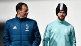 Масимилиано Алегри: Дибала ще започне като титуляр