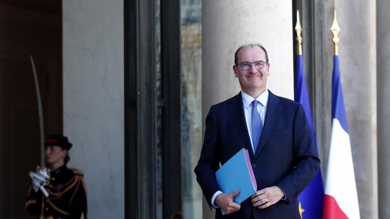 Френското правителство обяви, че се готви за втора вълна от