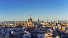 19-те най-посещавани градове по света през 2019 г.