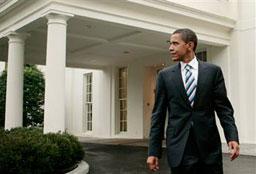 """Обама настига Клинтън по брой на """"суперделегати"""""""