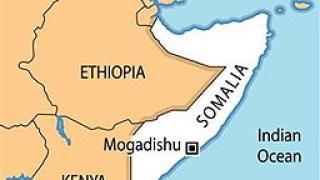 Сомалийски пирати отвлякоха датски товарен кораб