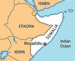 Поредни жертви при сблъсъци в Могадишу