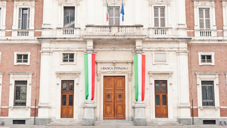 8 италиански банки пред фалит, ако рефендумът в страната не мине