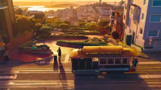 Първи трейлър на Tales of the City на Netflix
