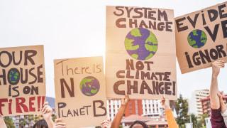 НПО-та обвиняват Франция в бездействие за климата в историческо съдебно дело