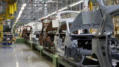 Ford инвестира $300 милиона в Румъния, за да произвежда електрически лекотоварни коли