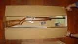Откриха огнестрелно оръжие и криминална регистрация в офиса на Божков