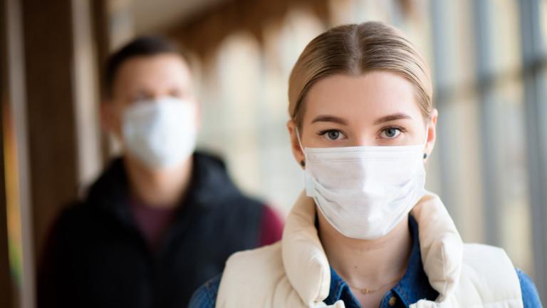 COVID-19: Парадокс на превенцията - ако мерките работят, хората ги смятат за излишни