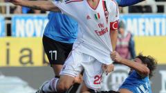 Милан се разделя с капитана си