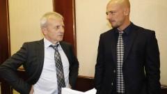 """Гриша Ганчев към лидера на сектор """"Г"""": Безсилен съм, по-добре да дойде влиятелен човек в ЦСКА!"""