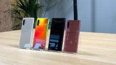 Защо Galaxy Note 10 и Note 10+ са най-добрите телефони на Samsung