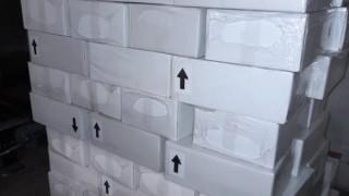 В ареста остава иранец, опитал да пренесе половин тон контрабанден тютюн