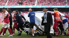 Президентът на УЕФА покани лекаря на Лудогорец на финала на Евро 2020