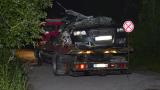 Двама загинали и един ранен при катастрофа в Разградско