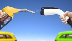 Електромобилите отделят 50% по-малко парникови газове от дизелите