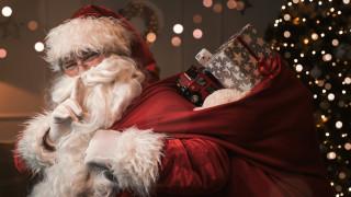 Дядо Коледа и наркотиците