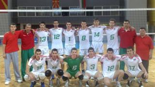 България на финал!
