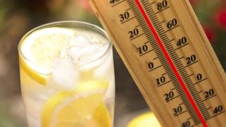 Как да се разхладим в горещините?  (ВИДЕО)