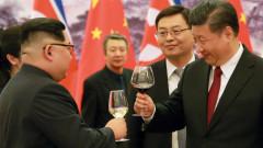 """Китайският лидер """"скоро"""" на визита в КНДР"""