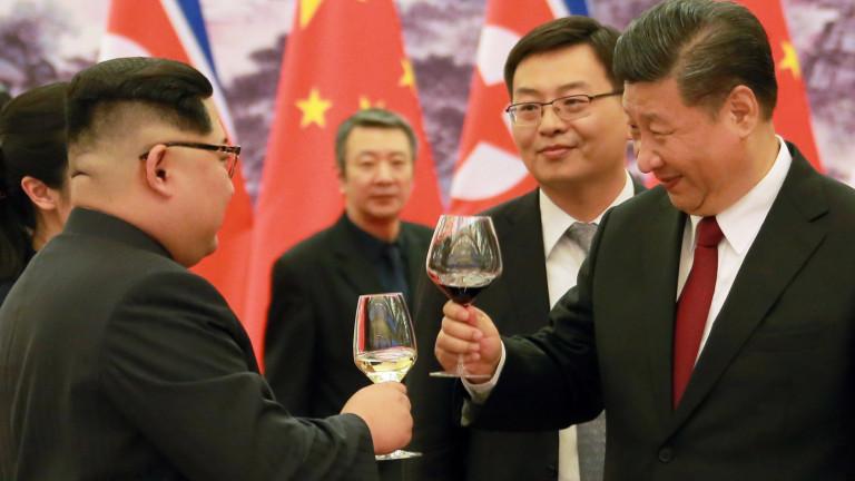Южнокорейски служители по сигурността могат да посетят Северна Корея, за