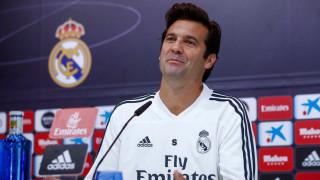 Сантиаго Солари подписва постоянен договор с Реал (Мадрид)