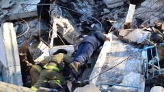 Седем са вече жертвите при взрива в Челябинск