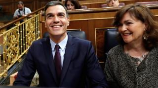 Испания инвестира 47 млрд. евро за борба с климатичните промени