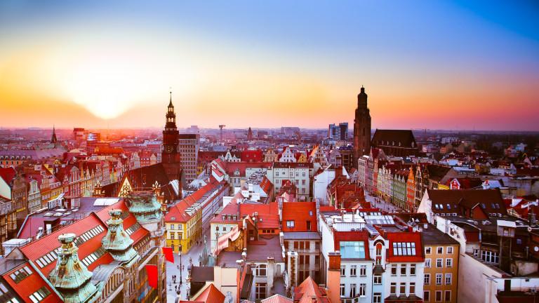 В Полша не е имало толкова малко безработни от отварянето на икономиката на страната